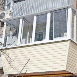 Балкон с выносом цена, скидки и акции в саратове, энгельсе.
